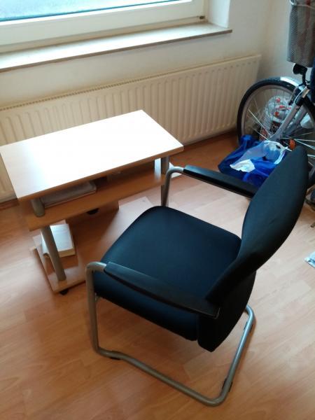 Computer und Buerosessel - Polster, Sessel, Couch in der ...
